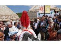 Türk Dünyası Kocayayla'da buluştu