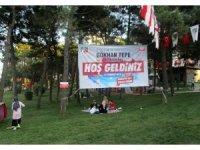 """Başkan Poyraz'dan Çekmeköy metrosuyla ilgili müjde: """"Ağustos ayında açıyoruz"""""""