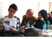 Aziz Nesin Bilgi ve Eğitim Merkezi gençlerin umudu oldu