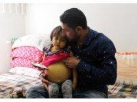 Minik Asel Türk vatandaşı olamazsa hayatını kaybedebilir