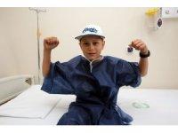 Popescu'nun emaneti Madalin ameliyat oldu