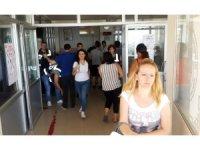 Tekirdağ'da KPSS heyecanı