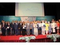 Şehir Ödülleri Türkiye 2018, İzmir'de sahiplerini buldu