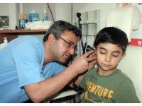 """Op. Dr. Şentürk: """"Orta kulak iltihabının yan etkileri ölümcül hastalıklara kadar ilerleyebilir"""""""