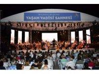 Beylikdüzü'nde Klasik Müzik Günlerine muhteşem gala