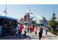 Karabük'te KPSS heyecanı