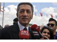 """Milli Eğitim Bakanı Selçuk: """"İhtiyacımız olan tek şey iş birliği ve güç birliği"""""""