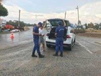 Jandarma'dan güven ve huzur operasyonu