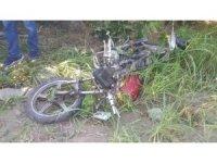 Trafik kazasında aynı aileden 3 kişi hayatını kaybetti