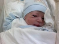 4. kattan düşen Sena bebek ağır yaralandı