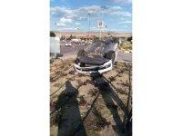 Ankara-Kayseri kara yolunda kaza: 5 yaralı