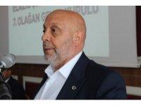 """Hak-İş Genel Başkanı Arslan: """"15 Temmuz sıradan bir darbe girişimi değildir"""""""