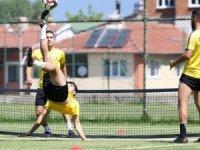 Osmanlıspor ayak tenisiyle başladı, taktikle bitirdi