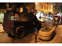 Fatih'te 150 bin dolarlık döviz bürosu soygunu