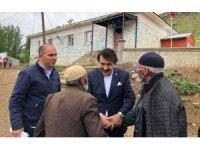 Aydemir: 'Erzurum milli iradenin ilham kaynağı'