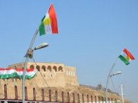Erbil'de valilik binasına silahlı baskın