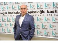 """Prof. Dr. Mahmut Kaşkaloğlu: """"C vitamini katarakt oluşumunu azaltıyor"""""""