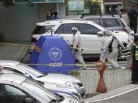 Güney Kore'de yolsuzlukla suçlanan milletvekili intihar etti