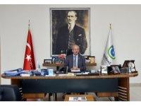Başkan Albayrak, 24 Temmuz Gazeteciler ve Basın Bayramı'nı kutladı