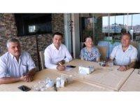 Niğde'den, CHP'de Değişim ve Umut Kurultayına destek