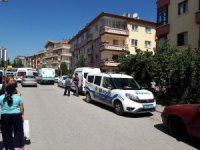 Başkent'te dehşet, pompalı tüfekle annesini öldürdü