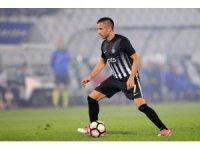 Yeni Malatyaspor, Manchaster United'ın eski oyuncusu Zoran Tosic ile anlaşmaya vardı