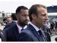 Macron, özel kalem personelinde değişikliğe gidiyor