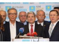 İYİ Partili vekiller, Akşeneri aday gösterecek