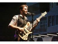 Zonguldak'ta Mustafa Ceceli konseri iptal edildi