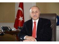 Vali Azizoğlu'ndan 24 Temmuz mesajı