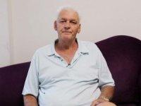 Avusturalyalı Eric Ahmet, şeker hastalığından Samsun'da kurtuldu