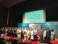 Yılın ödülü Bilecik Belediyesi Yaşayan Şehir Müzesi'ne verildi