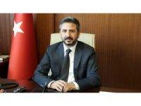 Aydın'dan Sosyal Güvenlik Merkezi yatırımlarıyla ilgil açıklama