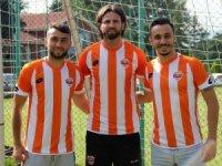 Adanaspor'da 3 transfer birden