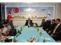 Sivas'ta 108 bin kişi sigortalı