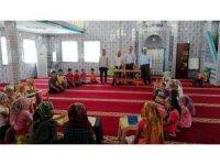 Yaz Kuran Kurslarında Rehberlik ve Denetim faaliyetleri sürüyor