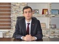 Milletvekili Yüksel'den basın 24 Temmuz Basın Dayanışma Günü mesajı