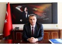 Milli Eğitim Müdürü Kızılkaya'nın Bakanlığa tayini çıktı