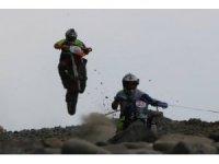Samountain Motosiklet Festivali nefes kesti