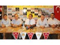 İstanbul'da Hatay Günleri 26 Eylül - 30 Eylül tarihlerinde yapılacak
