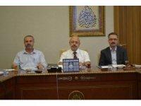 Kırıkkale'de büyükbaş hayvan 400 TL'den kesilecek