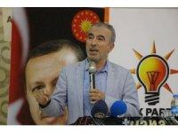 """Naci Bostancı: """"Finansal araçlarla Türkiye gibi ülkeleri terbiye etmek mümkün değildir"""""""