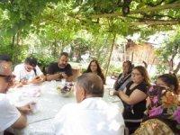 Toplumsal Cinsiyet ve Kadın Folkloru Balıkesir'de araştırılıyor