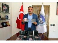 """Develi Belediyesi Başkanı Mehmet Cabbar: """"Aşık Seyrani Develi'nin bir değeridir"""""""