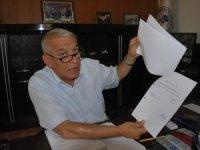 CHP'li eski başkan Yavaşoğlu, partisinden istifa etti