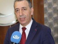 IKYB'deki Türkmenler endişeli