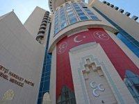 MHP döviz hesaplarını Türk lirasına çeviriyor