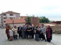 Kırmızı otobüsle Turİzmit Gezileri devam ediyor