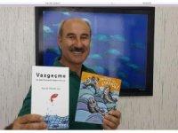 Mustafa Sarı hocadan iki büyük eser