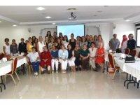 Çorlu'da kanserle mücadele için önemli adım